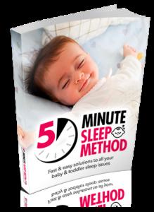5 minute sleep method